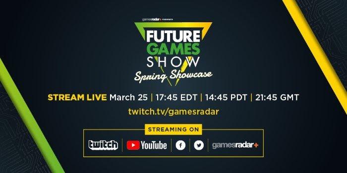 Show de juegos futuros