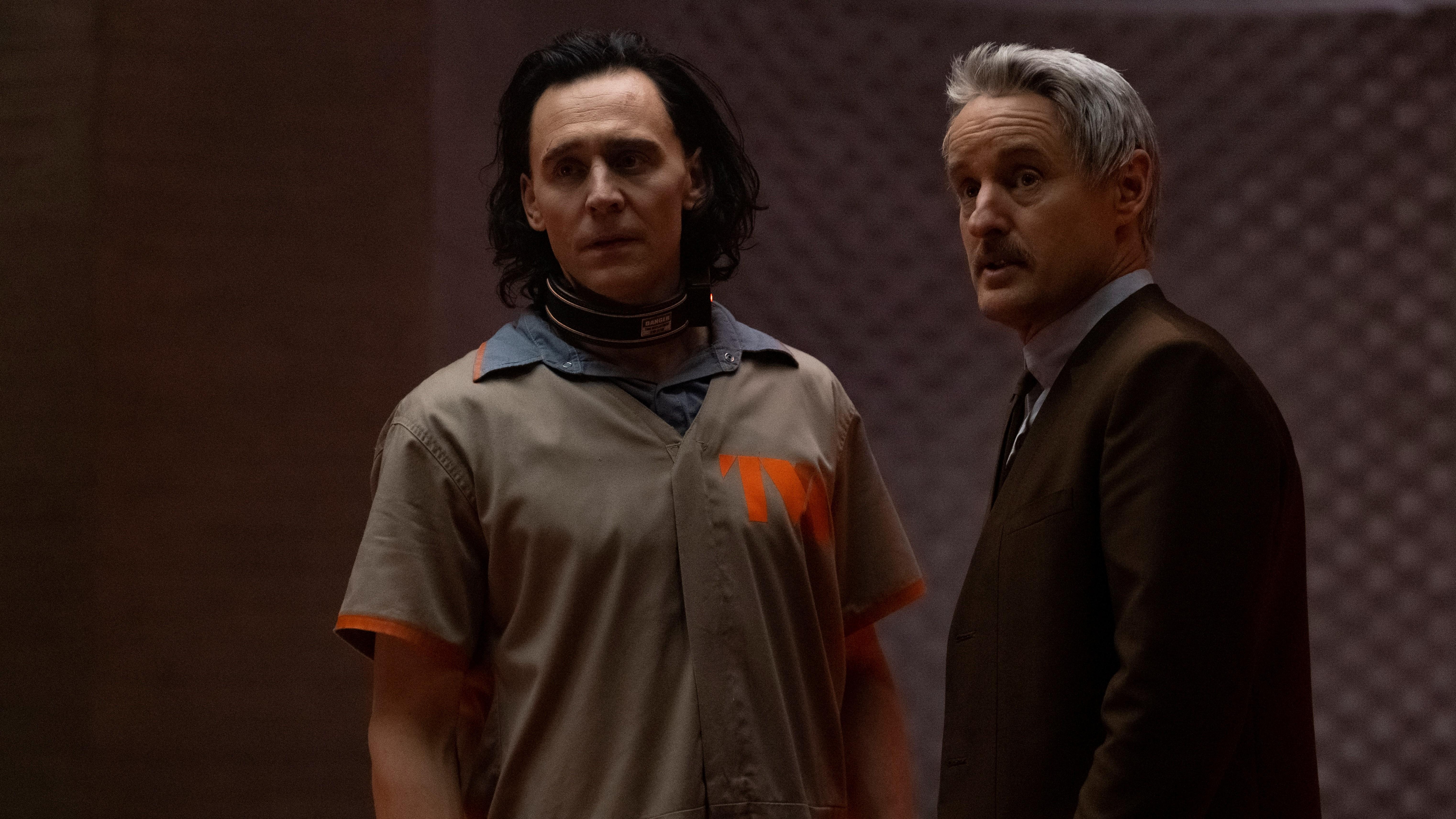 Remolque de Loki