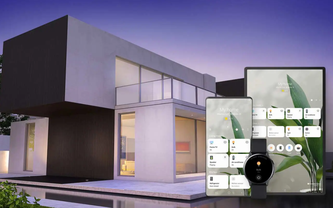 Samsung se asocia con Q Cells para soluciones para el hogar de energía cero