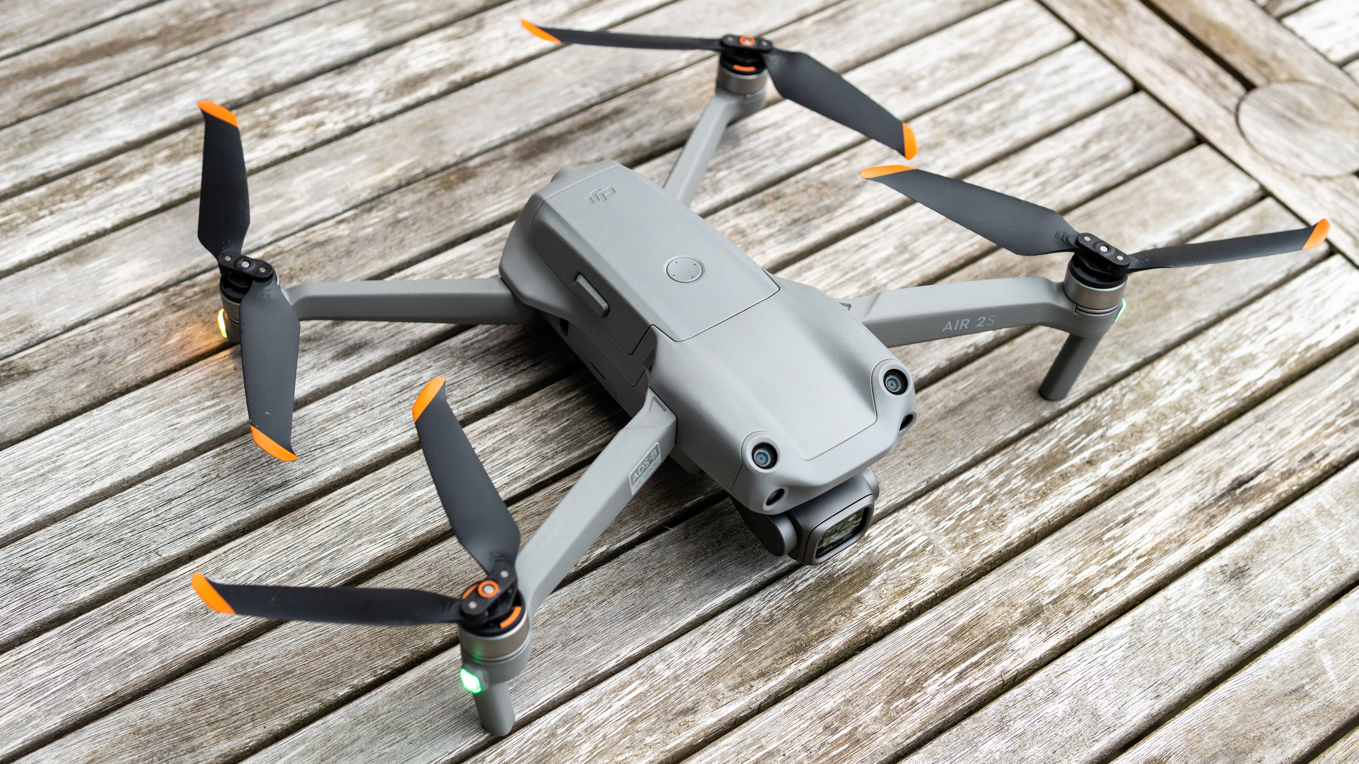DJI aire 2S