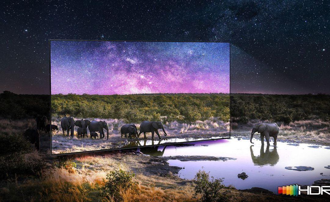 Dolby Vision en televisores Samsung: ¿por qué no es compatible?