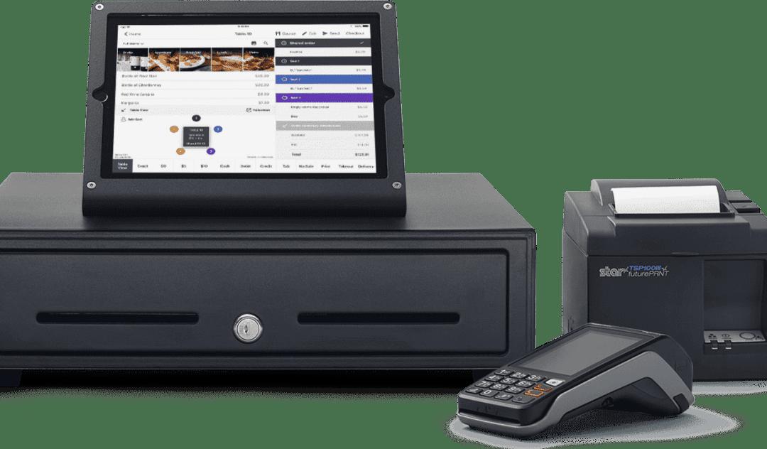 Revisión del sistema de punto de venta TouchBistro Inc.