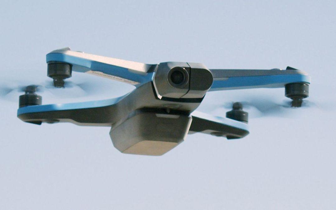 Los drones de Skydio extienden sus alas para enfrentarse a DJI fuera de los Estados Unidos