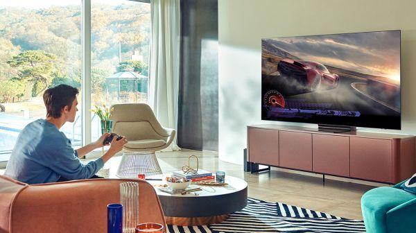 Los mejores televisores para PS5 y Xbox Series X son completamente diferentes: aquí está el por qué