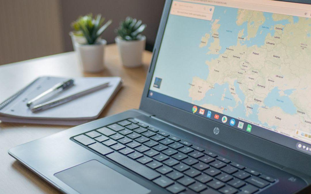 Google corrige el error de conexión del sistema operativo Chrome de pesadilla
