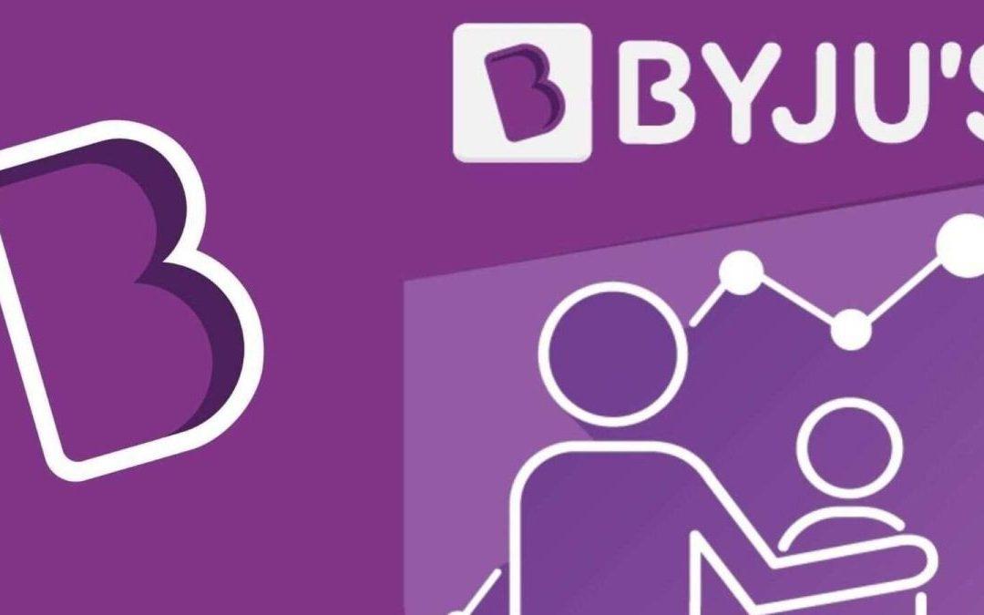 Seis adquisiciones para Byju's en 2021 hasta la fecha: Great Learning y Toppr en su premio acumulado ahora