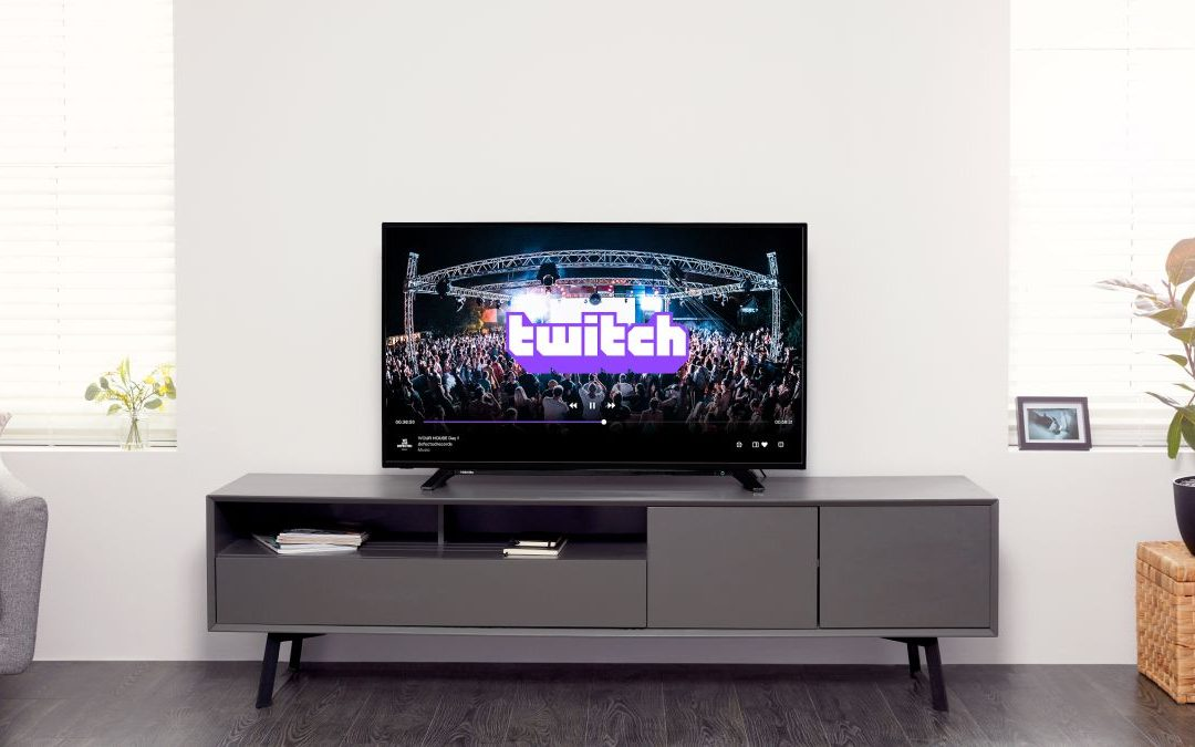 Los televisores Toshiba Alexa obtienen una actualización de transmisión con las aplicaciones Twitch y Amazon Music