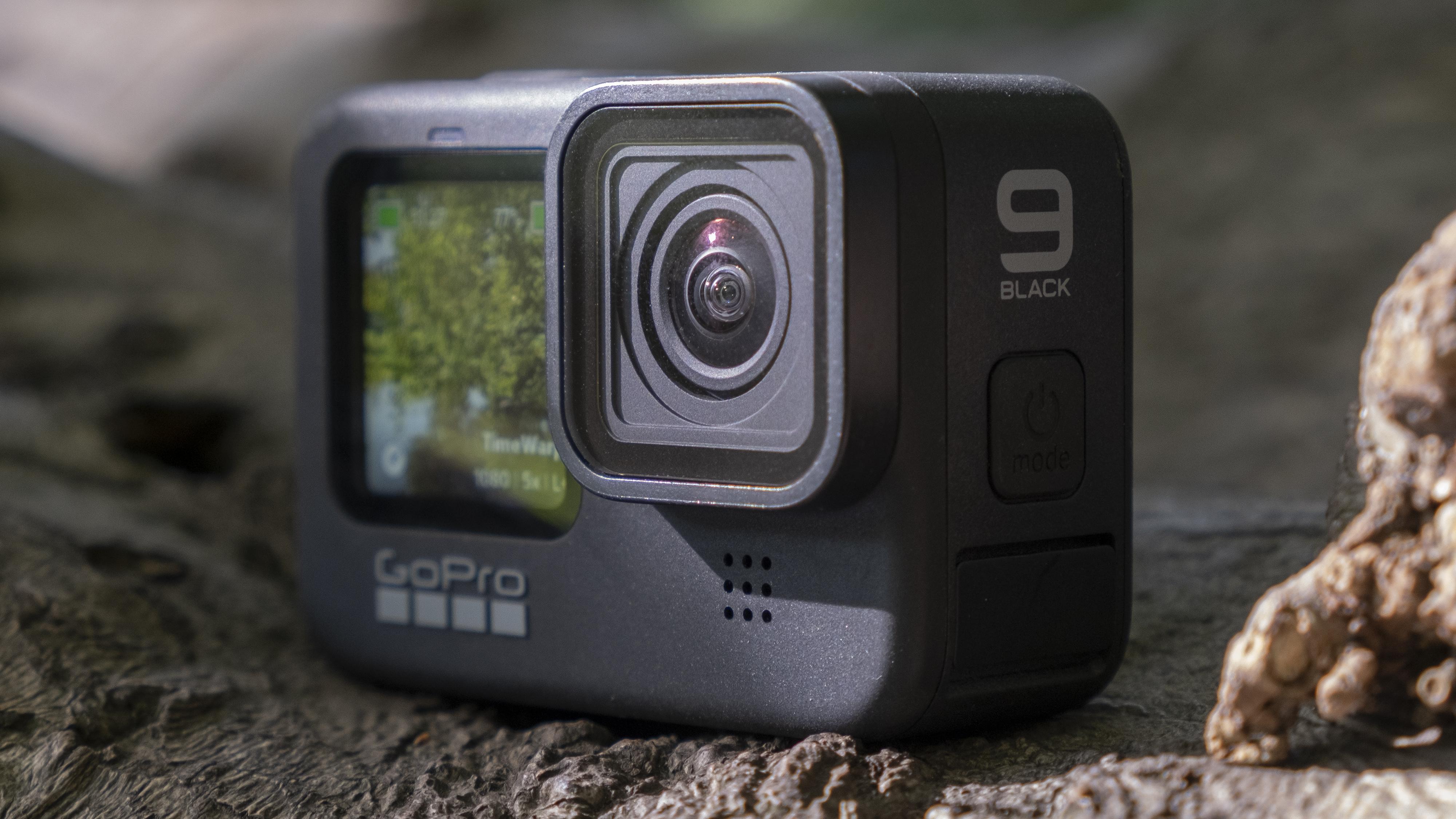 GoPro Hero 9 Negro