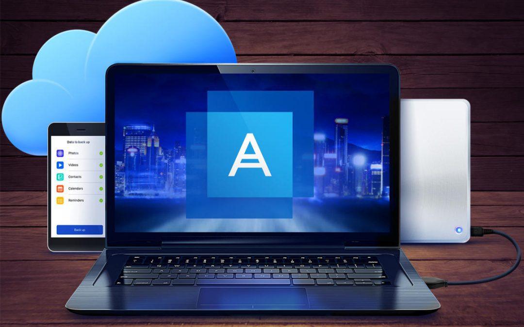 Acronis se asocia con Jamf para proteger el negocio centrado en Apple