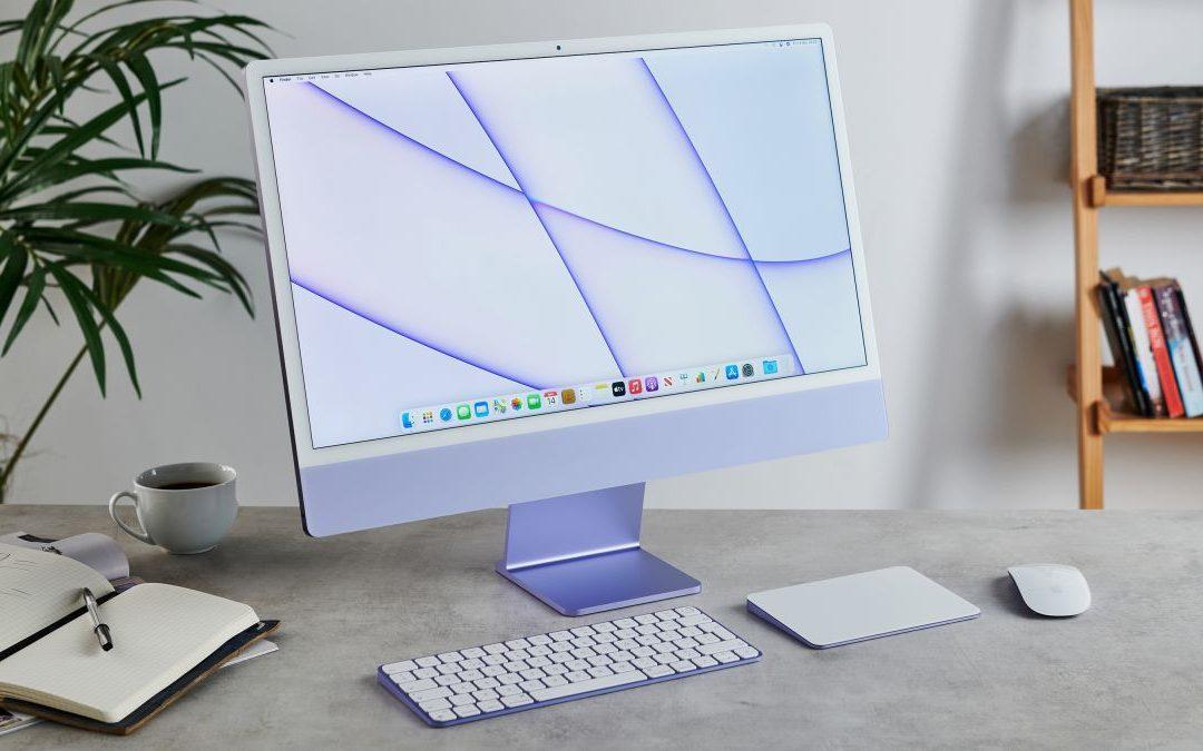 Los usuarios de Mac pueden tener que esperar para obtener una de las mejores funciones de iPhone