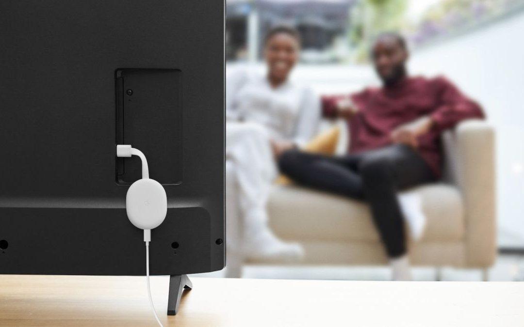 Oferta de transmisión: obtenga un Chromecast y obtenga seis meses de Netflix por solo AU € 40