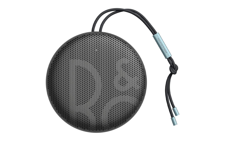 El Bang & Olufsen Beoplay A1 tiene un potente conjunto de pulmones y muchas funciones.