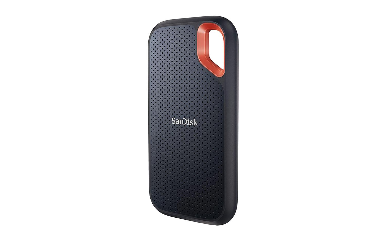 El SSD portátil extremadamente resistente SanDisk de 500 GB es lo que desea en el campo con usted.