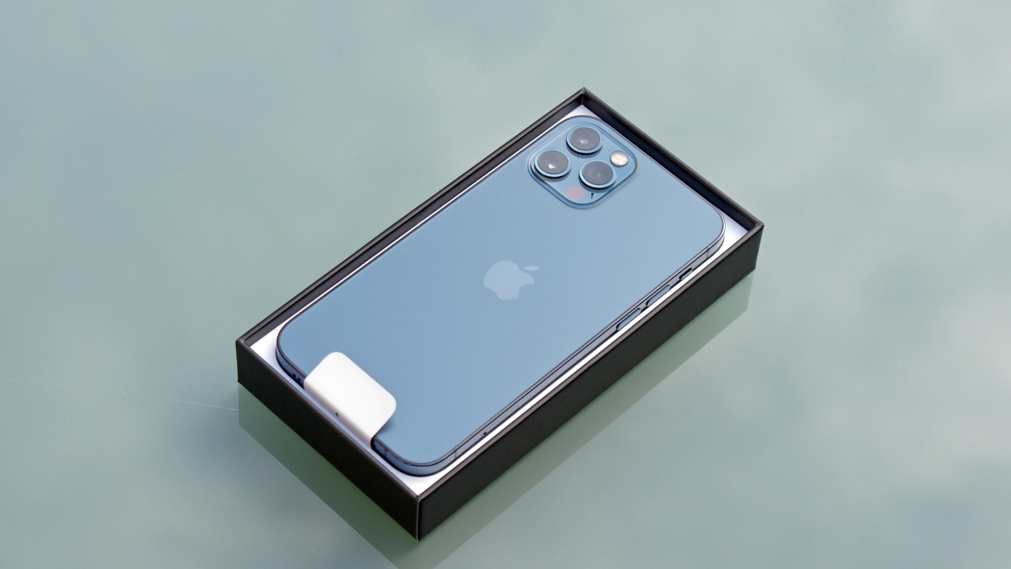 Revisión del iPhone 12 Pro