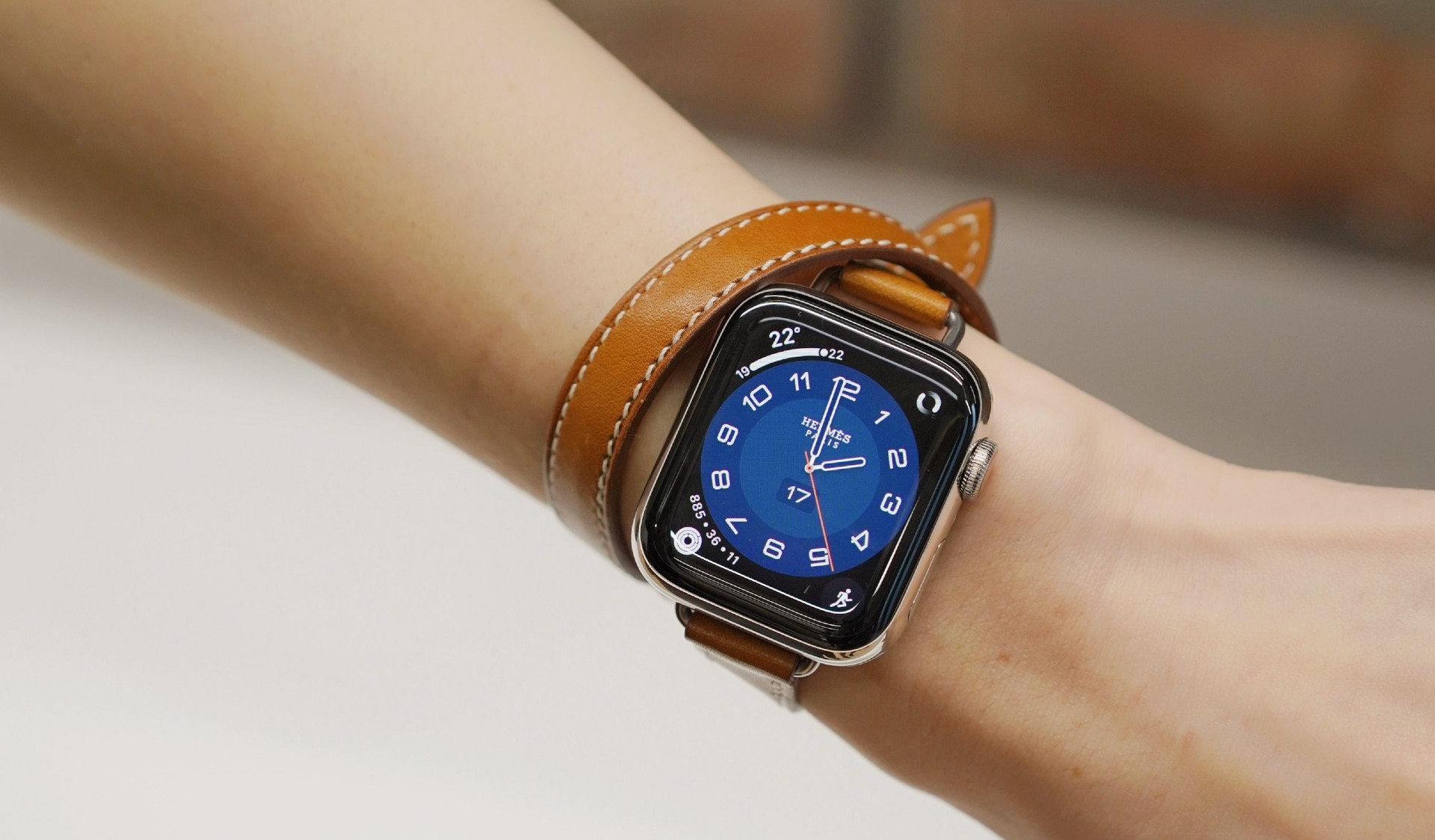 Regalos del día de la madre: Apple Watch 6