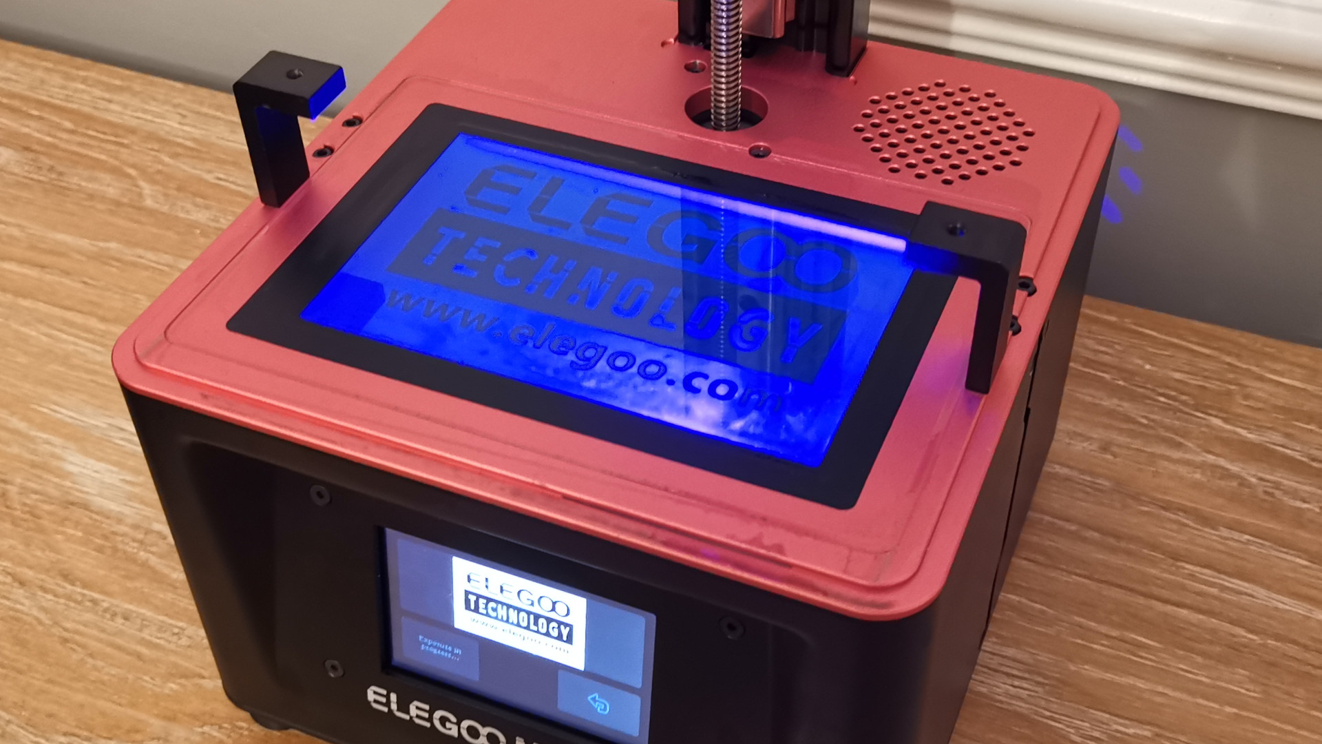Pantalla LED Elegoo Mars 2 Pro