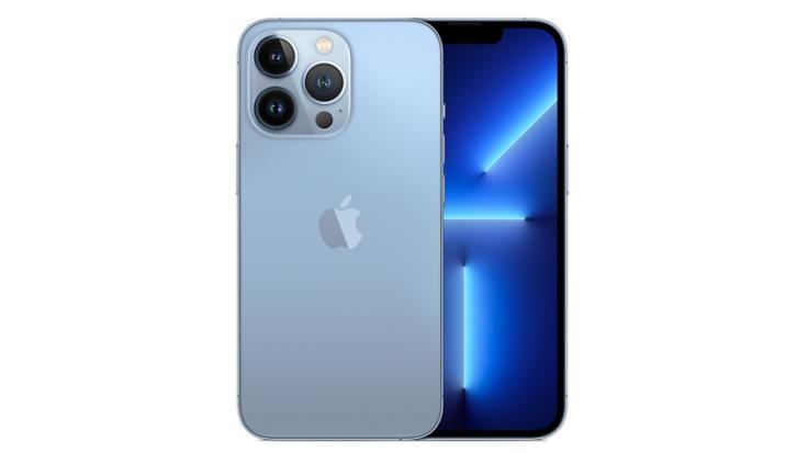 IPhone 13 Pro en Sierra Blue