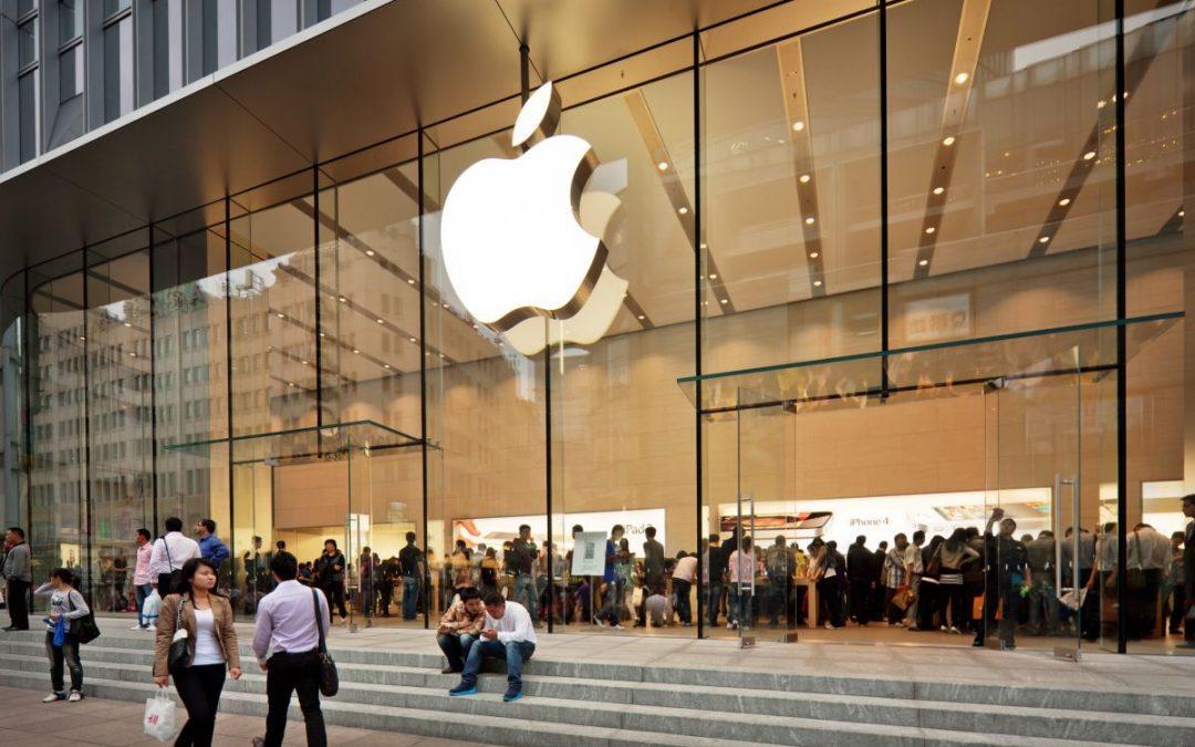Conforme los informes, Apple y Google suprimieron la aplicación electoral de la oposición de las tiendas de aplicaciones rusas