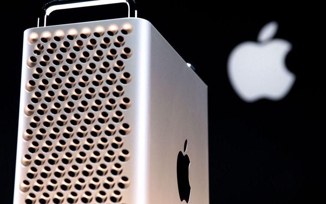 Apple puede estar considerando una Mac Pro considerablemente más potente: esto es lo que sabemos