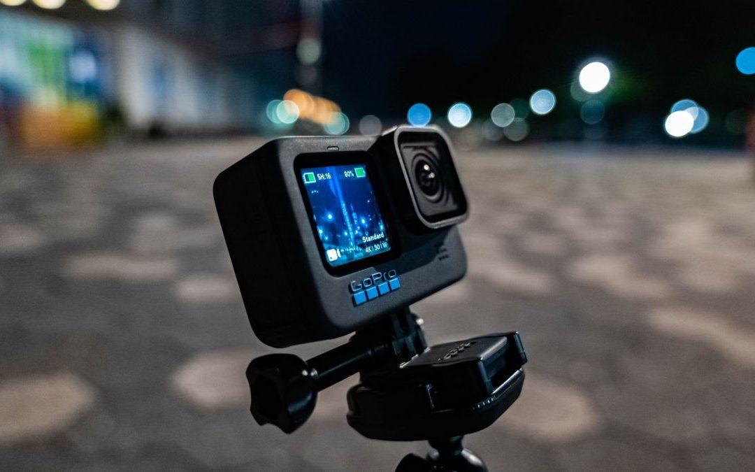 GoPro confirma que Hero 10 Black tiene un límite de grabación de 20 minutos en condiciones de alta potencia y sin flujo de aire