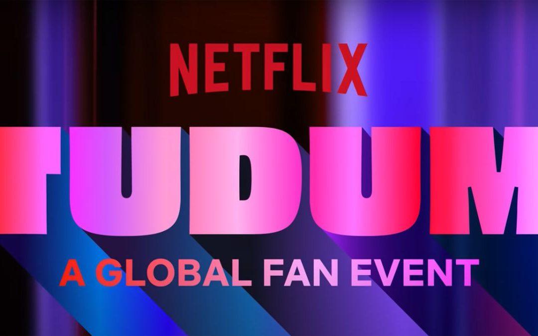 Cómo ver Tudum en línea: fecha de inicio, hora y qué esperar del evento de Netflix