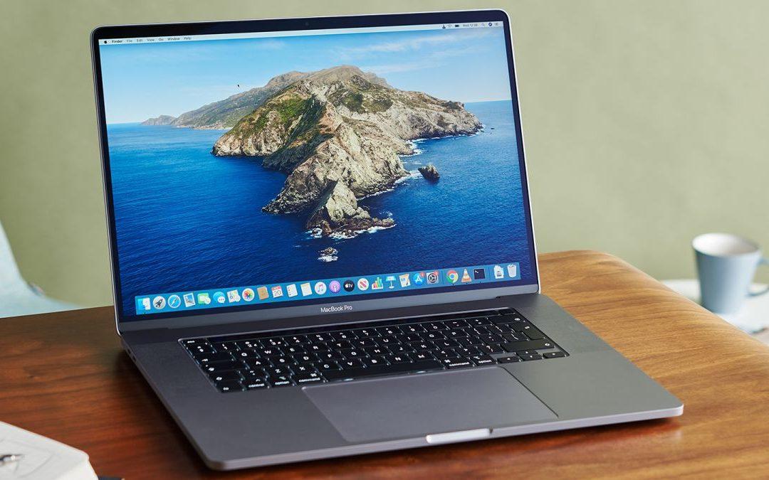 Las próximas MacBook Pros de Apple podrían presumir de pantallas de mayor resolución