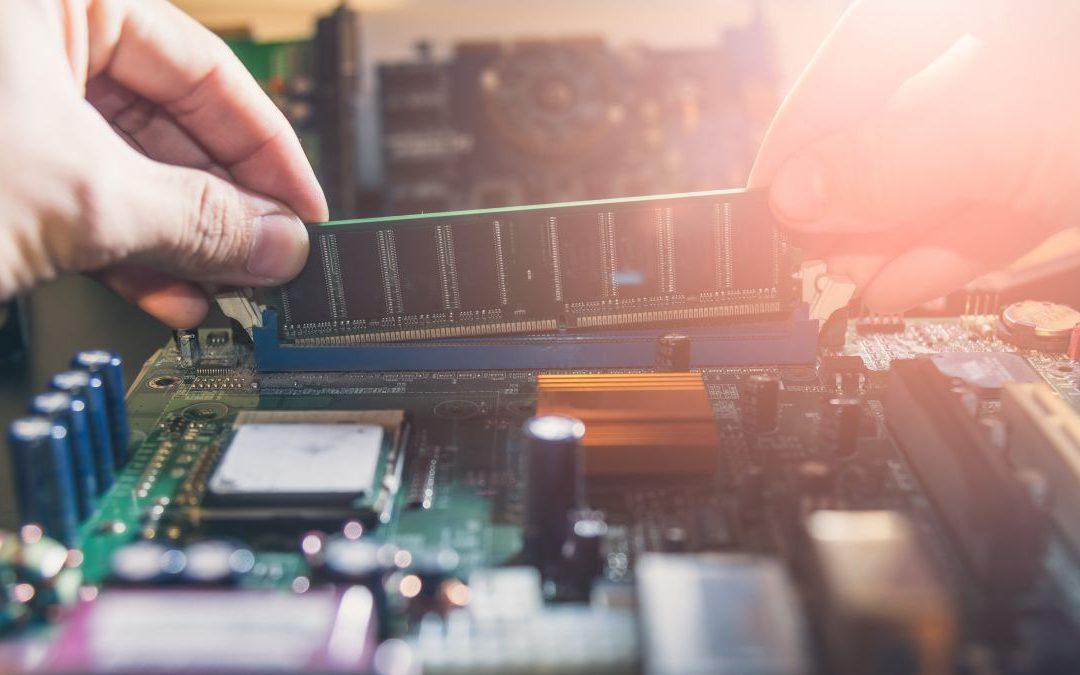 Actualizar su RAM pronto podría ser sorprendentemente más económico
