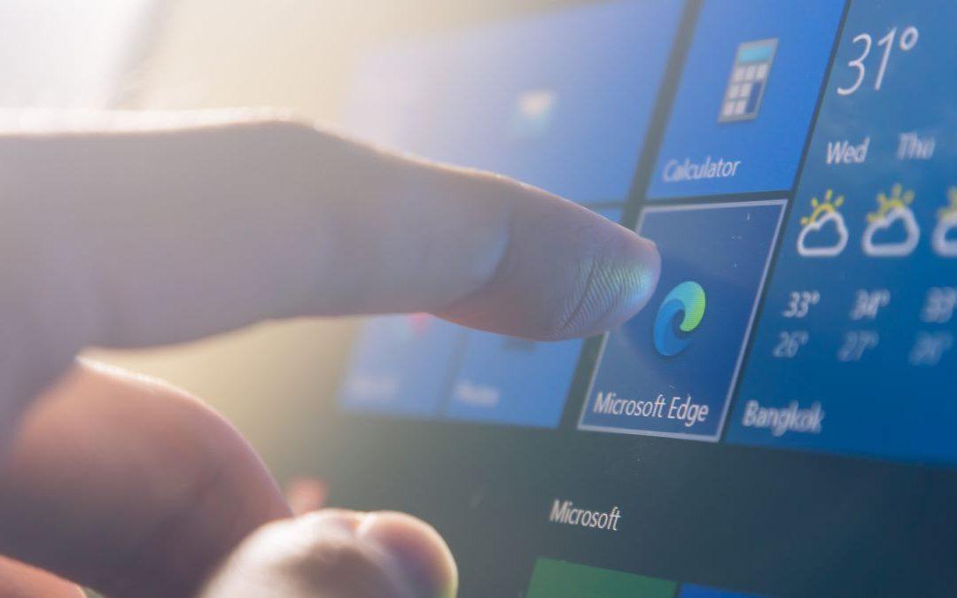 Microsoft Edge ahora evita que descargue archivos cuestionables