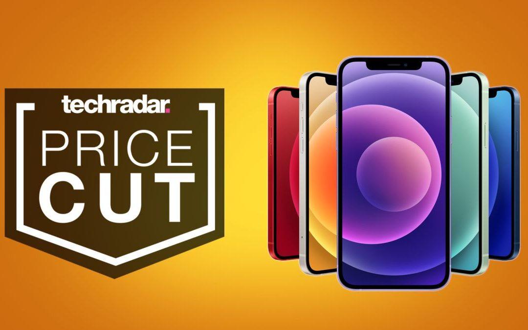 El iPhone 12 ahora es € 100 más barato: ¿es la mejor oferta de teléfono de 2021?
