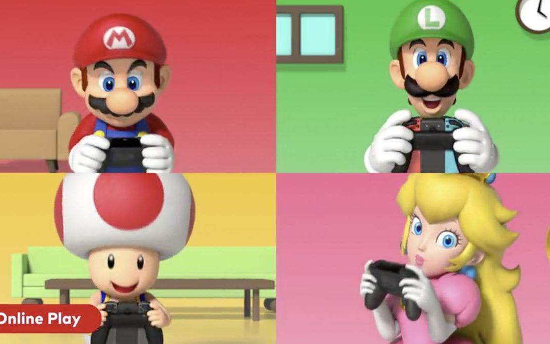 Membresía de Nintendo Switch Online: lo que necesita saber