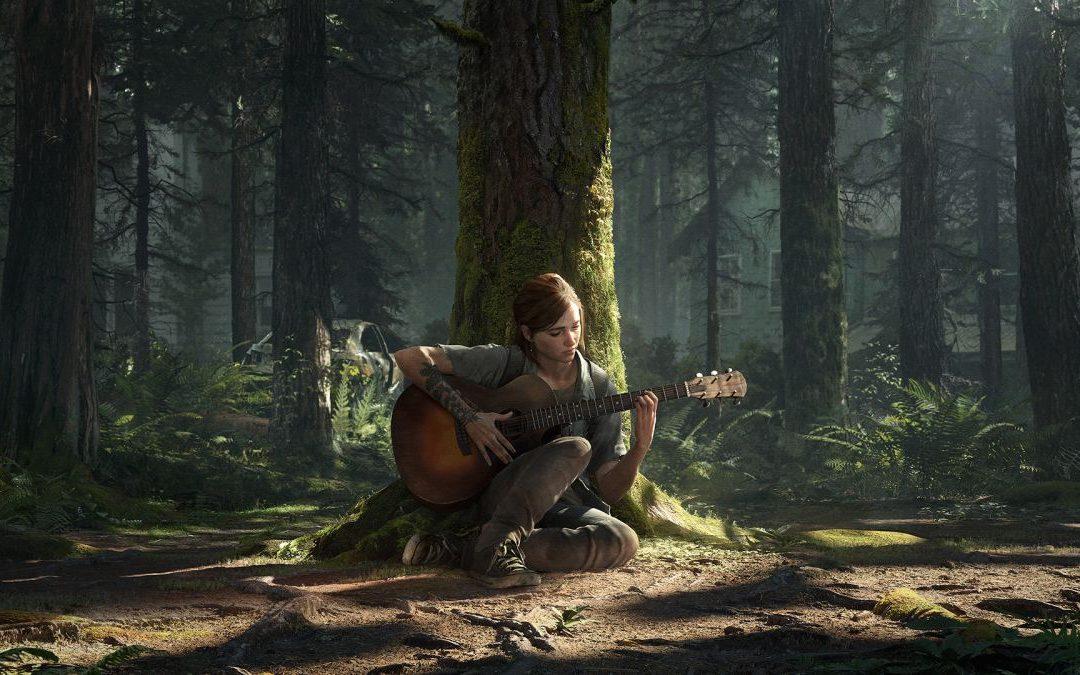 Sí, el juego multijugador The Last of Us 2 todavía está en progreso