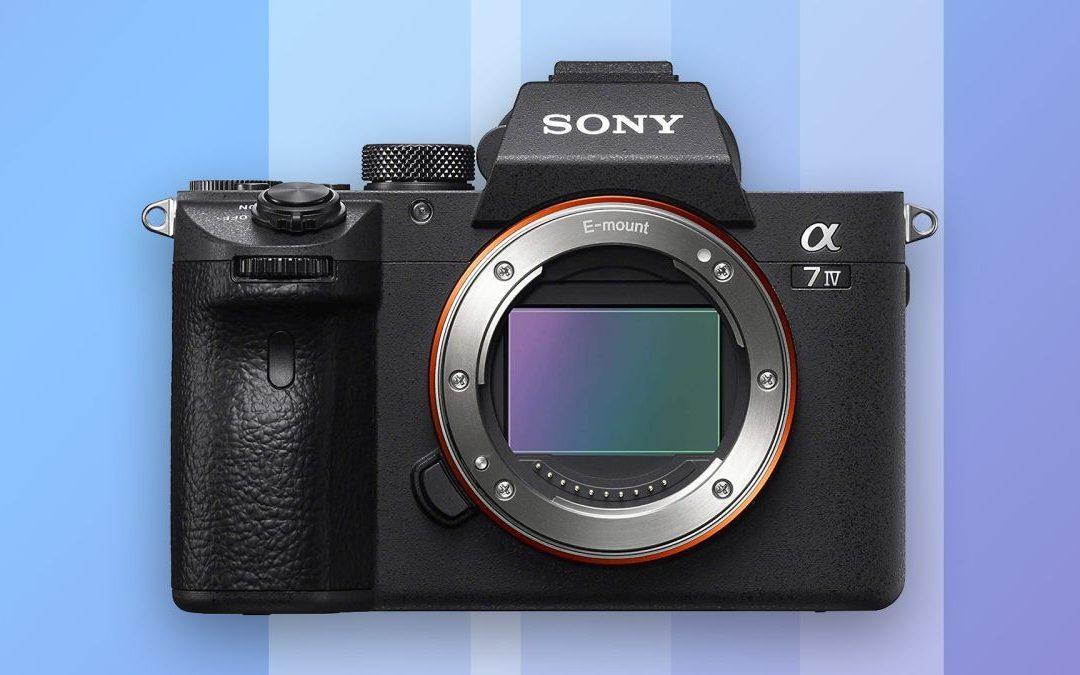 seis cosas que nos agradaría ver del rumoreado Sony A7 IV