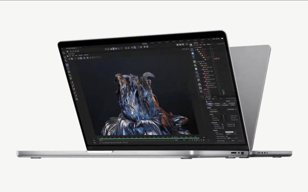 Anunciado el nuevo MacBook Pro de dieciseis pulgadas (dos mil veintiuno): todo cuanto sabemos hasta el momento