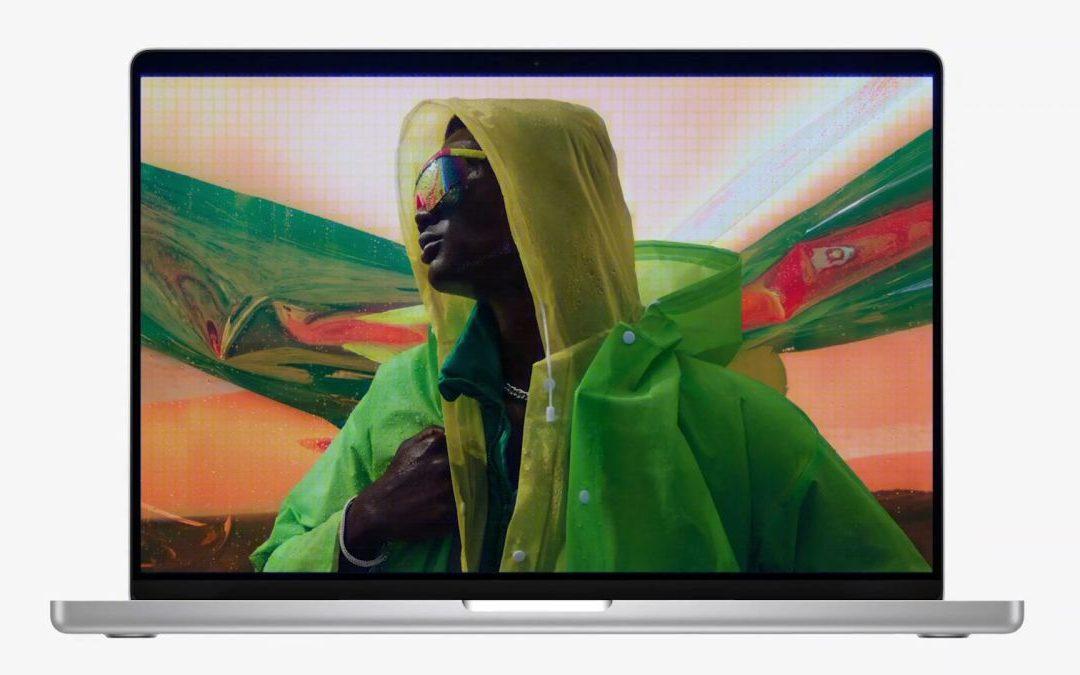 Nuevo MacBook Pro basado en M1 Pro y M1 Max: coste y disponibilidad en los EAU