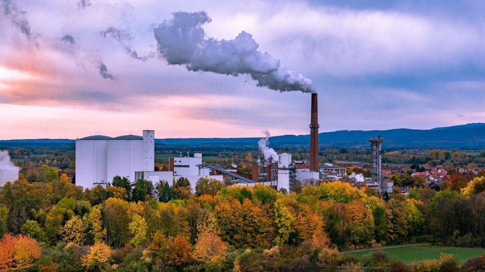 ¿Podría la tecnología compatible con 5G asistir a reducir las emisiones globales?