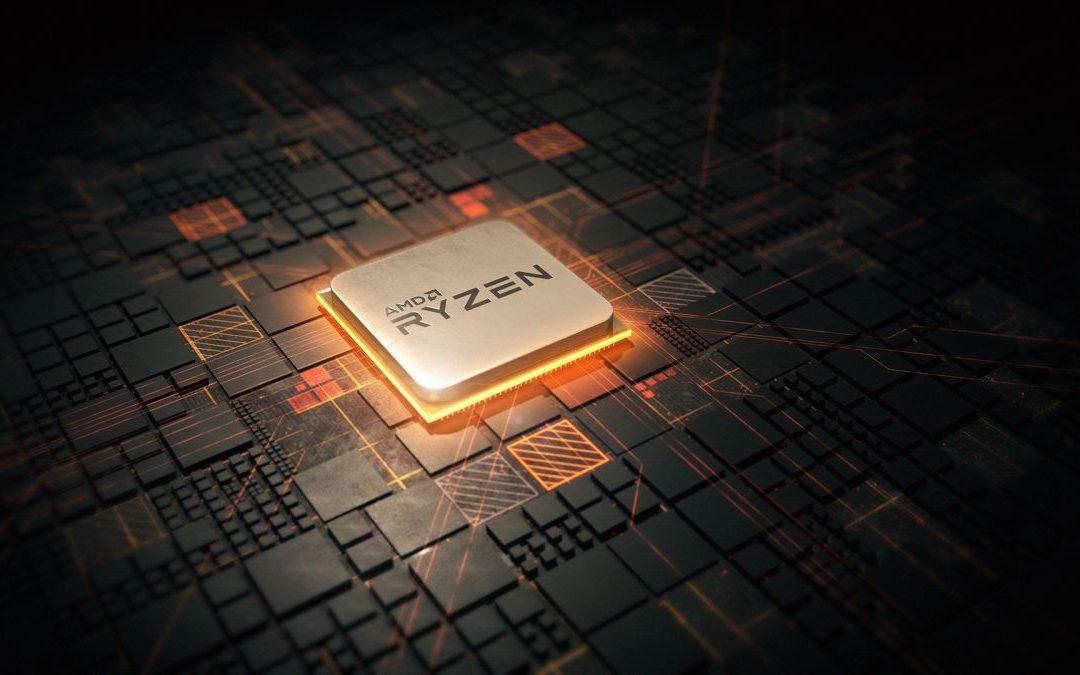 Se han detectado las especificaciones de la APU AMD Ryzen 'Rembrandt', y posiblemente no superen el lago Alder
