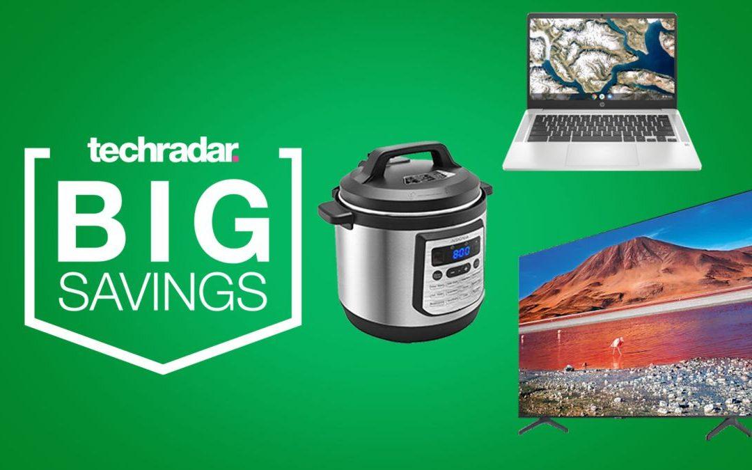 La venta adelantada del Black Friday de Best Buy acaba hoy: acá están las diez mejores ofertas