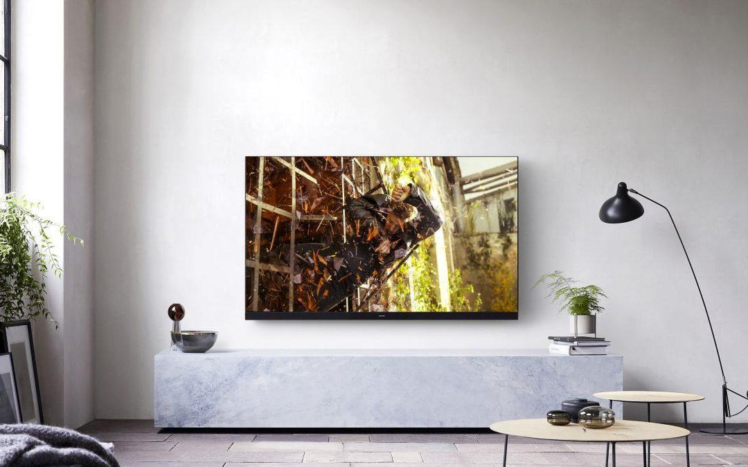 Panasonic ya no generará sus televisores en Europa