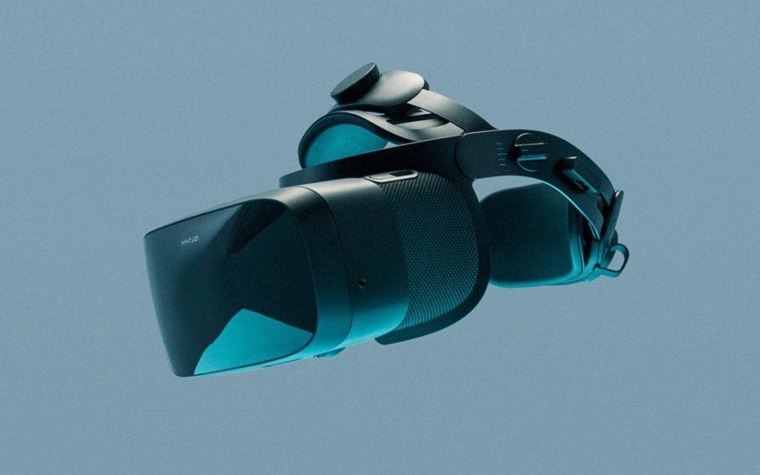 El nuevo visor de realidad virtual de Varjo allana el camino para una cooperación triunfante