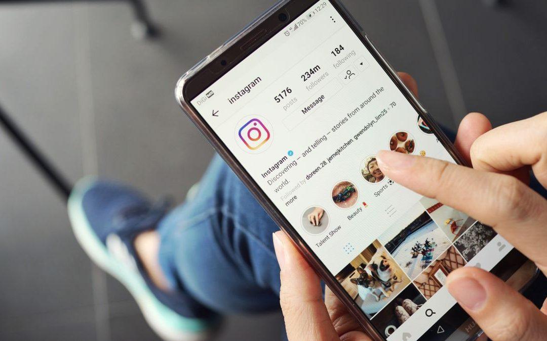 Instagram podría beneficiarse de una mayor integración con Fb, mas ¿a alguien le va a importar?