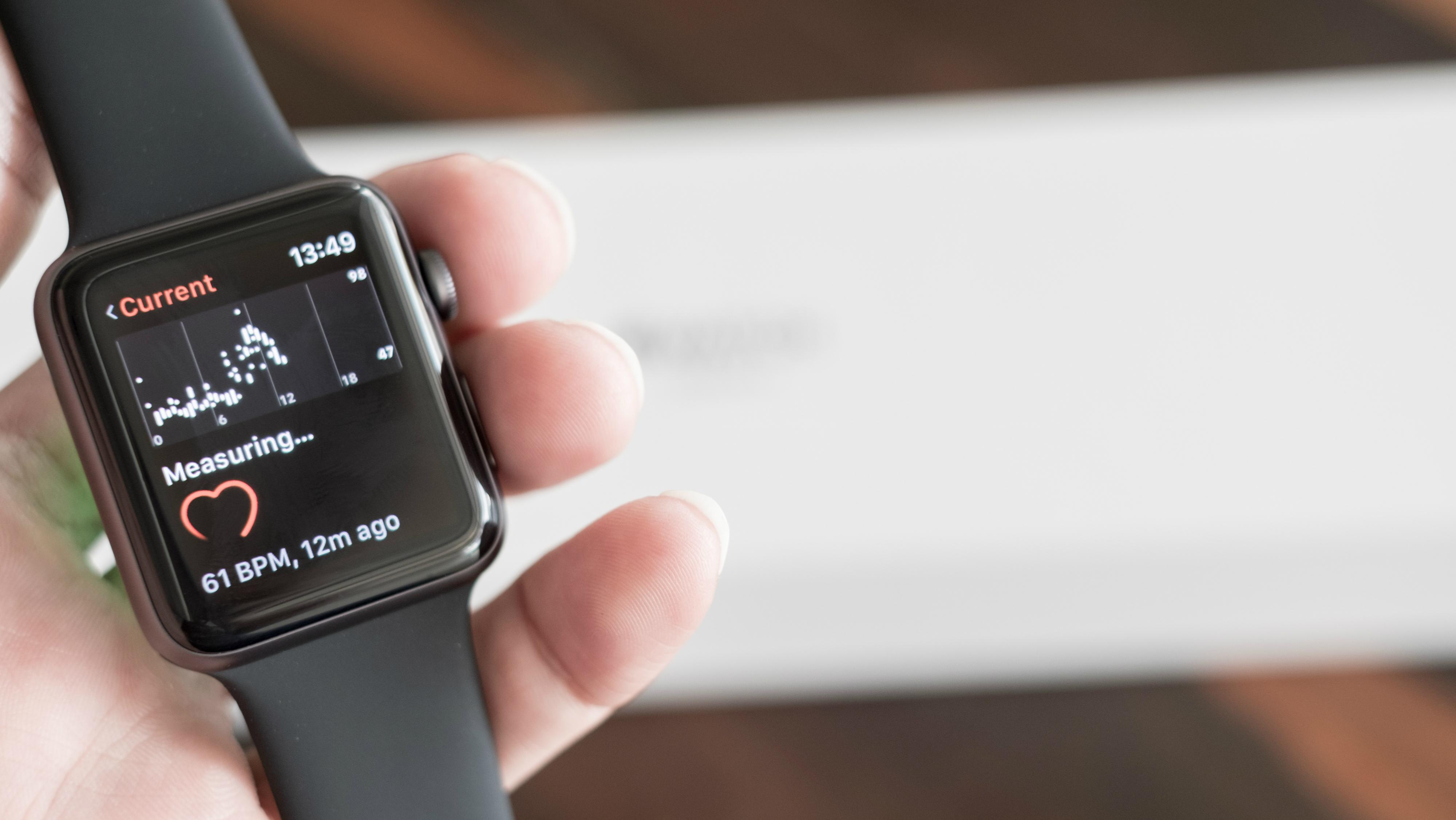 Reloj A Por Venta La Obtenga Apple Series 3 El Walmart En thrdQxsC