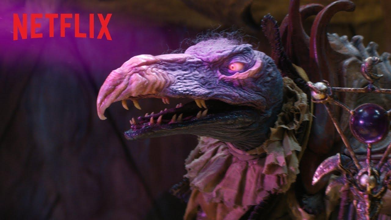 🥇El juego de estrategia de la serie Dark Crystal Netflix tiene fecha de lanzamiento para PC y consolas | LaComparación ✅
