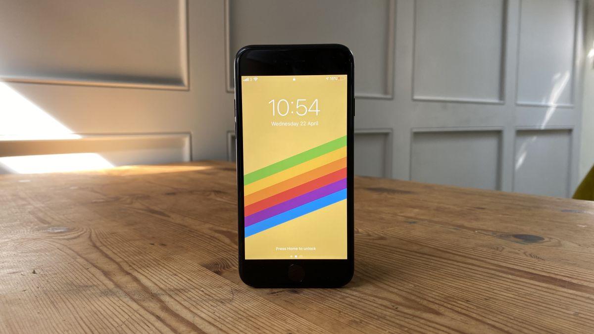 🥇La fecha de lanzamiento del iPhone SE Plus puede no ser ...