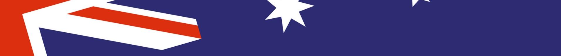 ავსტრალიის დროშა